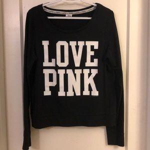 Victora's Secret PINK sweatshirt